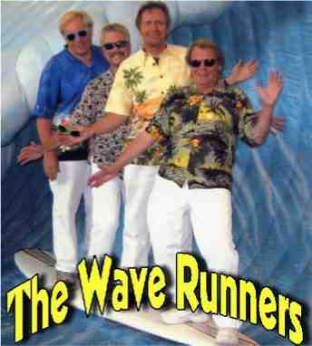 chicago event entertainment the wave runners
