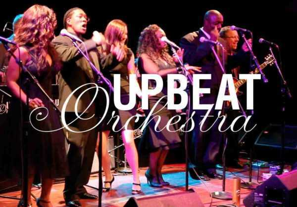 entertainment company chicago talent upbeat band and orchestra